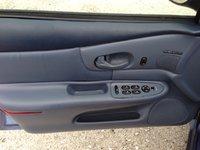 Picture of 1999 Buick Century Custom, interior