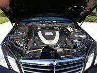 Picture of 2011 Mercedes-Benz E-Class E350 Sport 4MATIC, engine