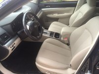 Picture of 2012 Subaru Legacy 2.5i Premium, interior
