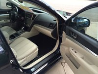 Picture of 2012 Subaru Legacy 2.5i Premium, interior, gallery_worthy