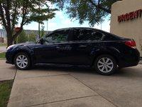 Picture of 2012 Subaru Legacy 2.5i Premium, exterior, gallery_worthy