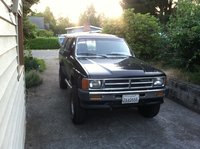 Picture of 1989 Toyota 4Runner 2 Dr Deluxe, exterior