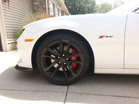 Picture of 2014 Chevrolet Camaro 2SS, exterior