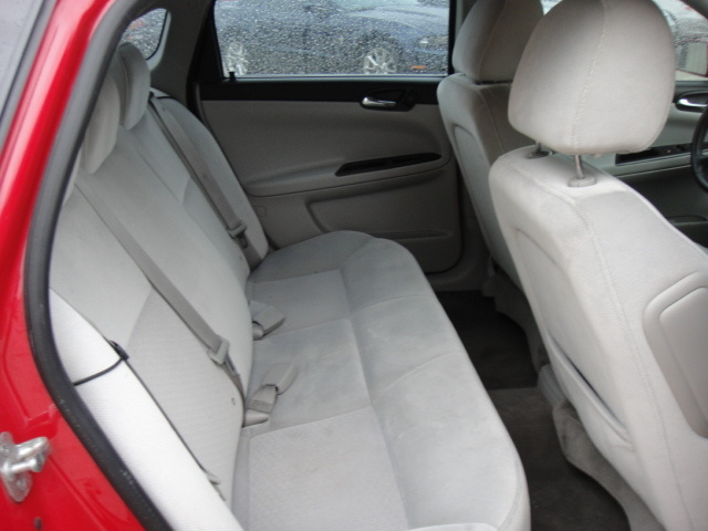 2010 Chevrolet Impala Pictures Cargurus