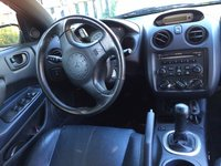 Picture of 2004 Mitsubishi Eclipse Spyder GTS Spyder, interior