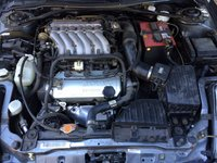 Picture of 2004 Mitsubishi Eclipse Spyder GTS Spyder, engine