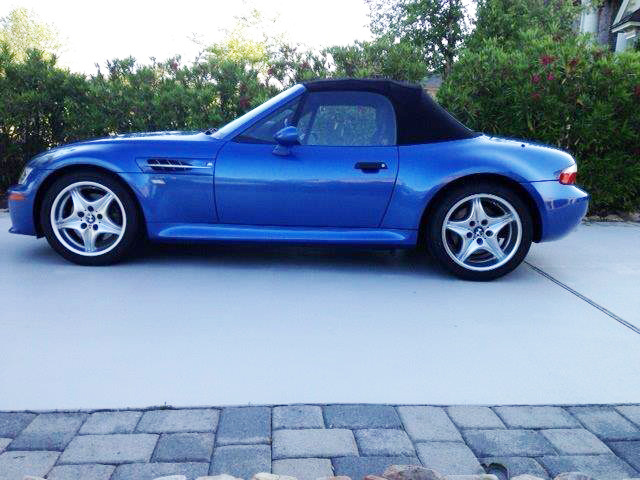 Picture of 2000 BMW Z3 M Base