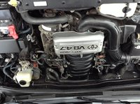 Picture of 2006 Toyota 4Runner Limited V8 4WD, engine