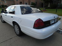 Picture of 2008 Ford Crown Victoria Police Interceptor, exterior