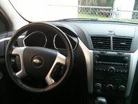 Picture of 2012 Chevrolet Traverse 1LT, interior