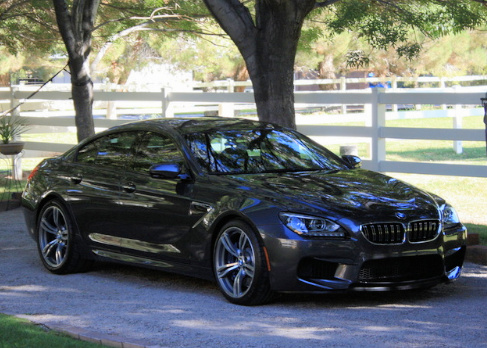Picture of 2014 BMW M6 Gran Coupe