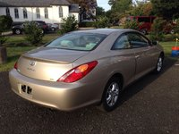 2001 toyota camry solara overview cargurus. Black Bedroom Furniture Sets. Home Design Ideas