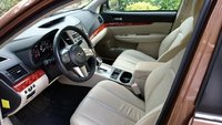Picture of 2011 Subaru Legacy 2.5i Limited, interior, gallery_worthy