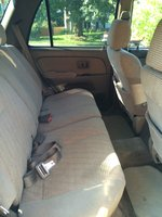 Picture of 1997 Toyota 4Runner 4 Dr SR5 SUV, interior