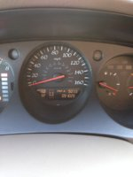 Picture of 1999 Acura TL 3.2 Sedan, interior