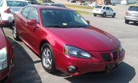 Picture of 2008 Pontiac Grand Prix Base, exterior