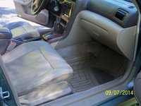 Picture of 2004 Subaru Legacy L, interior