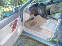 Picture of 2004 Subaru Legacy L, interior, gallery_worthy
