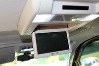 Picture of 2008 Chevrolet Suburban LTZ 1500, interior