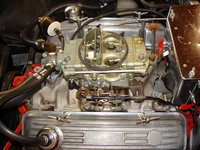 Picture of 1970 Chevrolet Corvette Convertible, engine