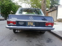 Picture of 1968 Mercedes-Benz 220, exterior