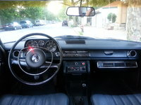 Picture of 1968 Mercedes-Benz 220, interior