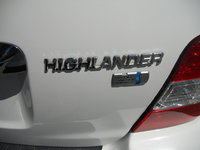 Picture of 2006 Toyota Highlander Hybrid Base, exterior