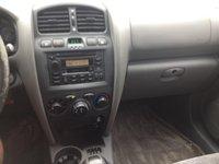 Picture of 2002 Hyundai Santa Fe LX, interior