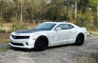 Picture of 2013 Chevrolet Camaro 2SS Coupe RWD, exterior, gallery_worthy