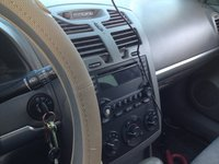 Picture of 2005 Chevrolet Malibu LS, interior