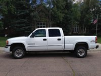 Picture of 2007 GMC Sierra 2500HD Classic 4 Dr SLE1 Crew cab 4WD, exterior
