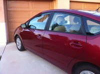 Picture of 2004 Toyota Prius Base, exterior