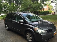 Picture of 2006 Nissan Quest 3.5 SE, exterior