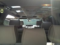 Picture of 2006 Nissan Quest 3.5 SE, interior