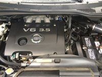 Picture of 2006 Nissan Quest 3.5 SE, engine