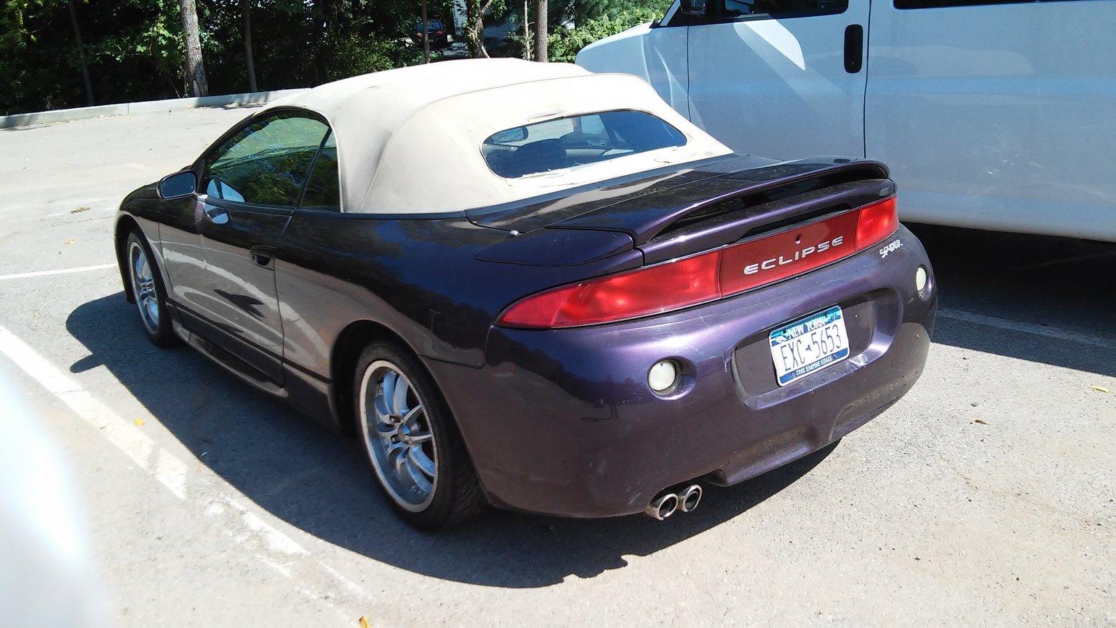 New And Used Mitsubishi Eclipse Prices Photos Reviews