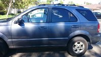 Picture of 2005 Kia Sorento LX 4WD, exterior, gallery_worthy