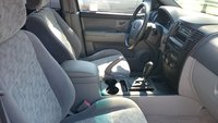 Picture of 2005 Kia Sorento LX 4WD, interior, gallery_worthy
