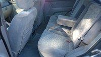 Picture of 2005 Kia Sorento LX 4WD, interior