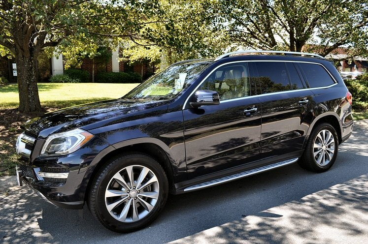 2013 mercedes benz gl class pictures cargurus for 2013 mercedes benz gl450 price