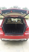 Picture of 2013 Mercedes-Benz GLK-Class GLK350, interior