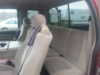 Picture of 2001 Ford F-250 Super Duty XLT 4WD Extended Cab LB, interior