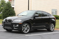 Picture of 2013 BMW X6 xDrive 35i, exterior