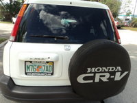 Picture of 1999 Honda CR-V LX, exterior