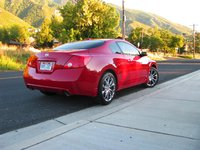 Picture of 2011 Nissan Altima Coupe 3.5 SR, exterior