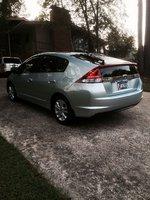 Picture of 2012 Honda Insight EX w/ Nav, exterior