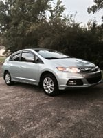 Picture of 2012 Honda Insight EX w/ Nav, exterior