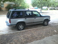 Picture of 1991 Ford Explorer 4 Dr XLT SUV, exterior