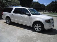 Picture of 2010 Ford Expedition EL Limited, exterior