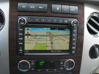 Picture of 2010 Ford Expedition EL Limited, interior, gallery_worthy